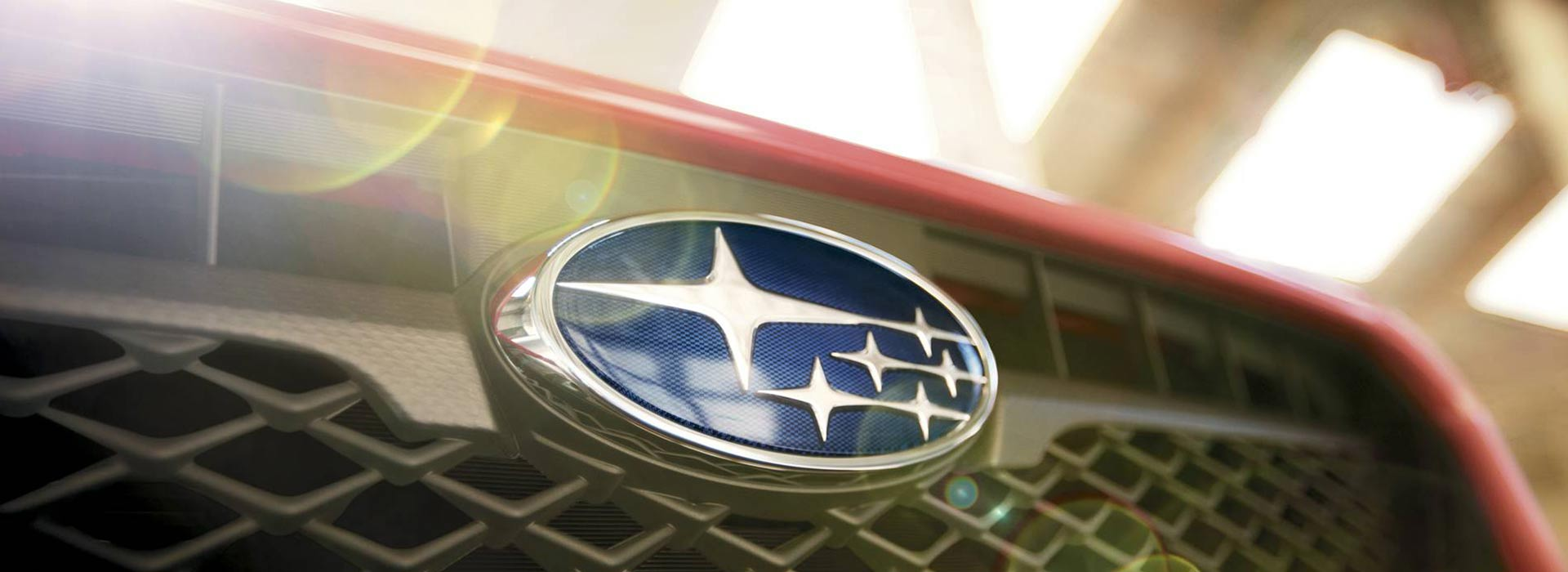 Book a Service with Subaru West Rand