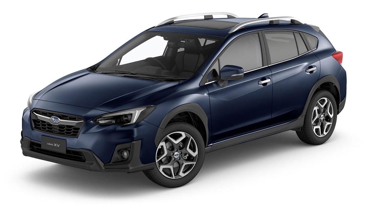 Subaru West Rand - Subaru XV